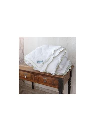 Othello Elegante Lovera Çift Kişilik Aloe Veralı Yorgan 195 X 215 Renkli